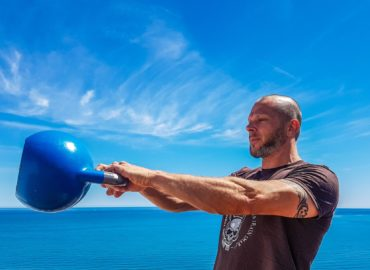 Żywienie a trening