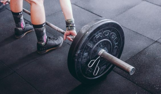 Rozgrzewka – niezbędna przed każdym treningiem