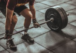 Treningi na zwiększenie siły gainer