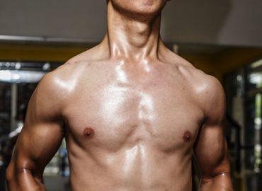 Trening na biceps