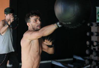 Trening na siłowni  który najlepszy ?